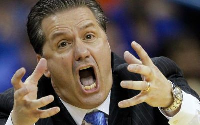After losing to Indiana, Kentucky coach John Calipari should be willing to resume the series between the Wildcats and Indiana Hoosiers.