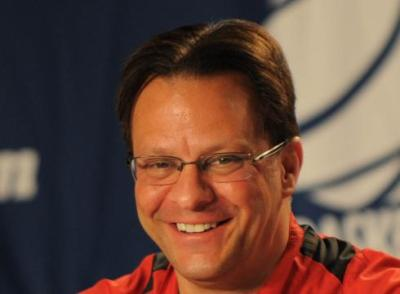Tom Crean has every reason to smile if the list below is an accurate depiction of the state of the program.