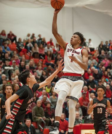 Can Romeo Langford be the best ever? That's a question will ask beginning this weekend. It's up to Romeo to answer it for the next two years.