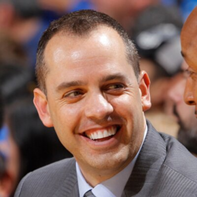 Frank Vogel likes to smile, and there might not be many opportunities to do that moving forward if he sticks around.