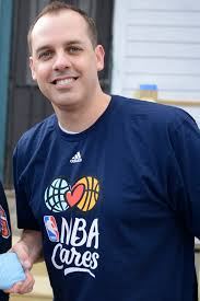 Frank Vogel is a nice guy and outstanding coach who should stay with the Pacers for the foreseeable future.
