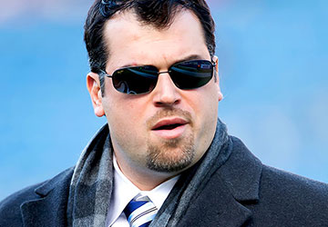 Ryan Grigson hopes the roster he has put together will be ready on September 11th.