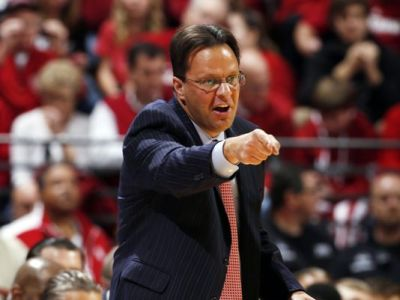 Indiana fans are hooping mad at Tom Crean after a three-game losing streak, but it's better to judge exactly where the program has been over the last six years.