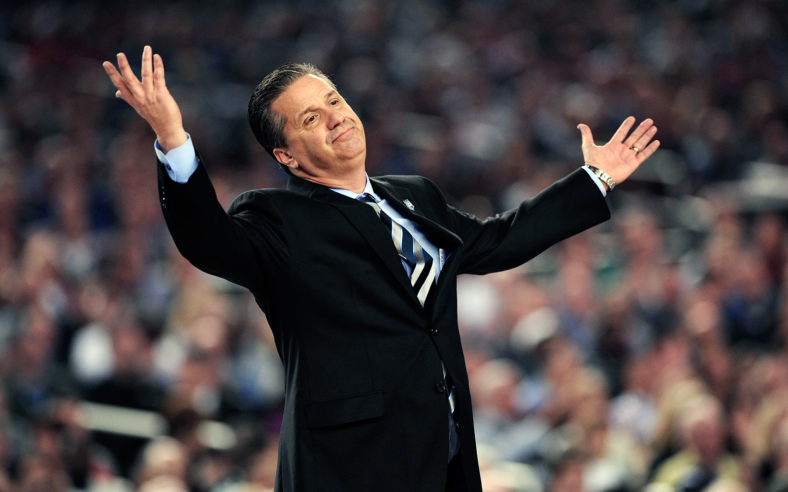 Knicks hire Kentucky associate head coach Kenny Payne to staff