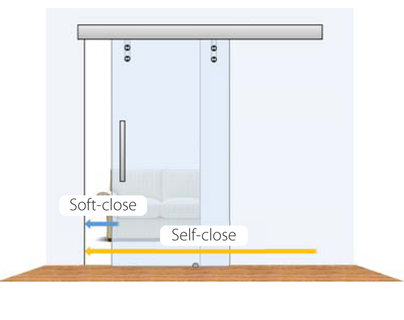 sliding glass door safety