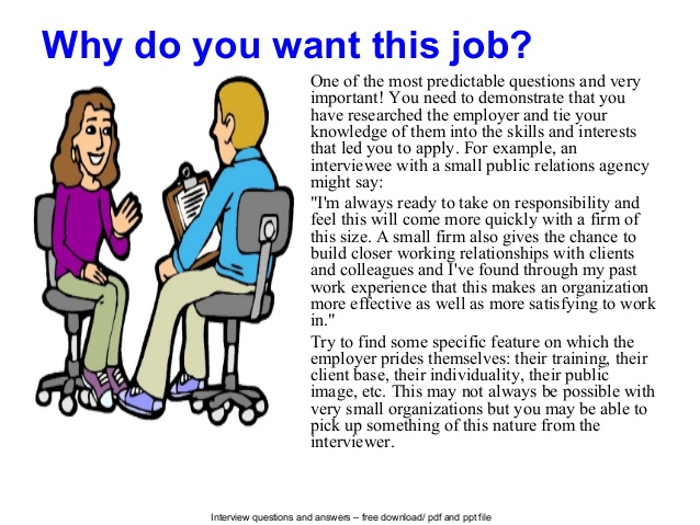 Interview Questions Why should we hire you? - Kenya Current - why should i hire you