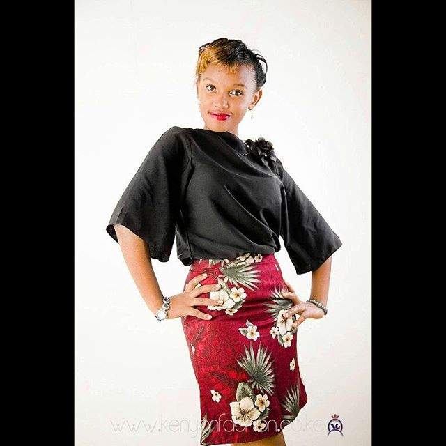 #KenyanFashion #Photography # Fashion #Models
