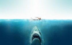 Stylish A Couple Years Ago My Friend Texted Me Saying That She Was Going To Watch Movie Jaws While Floating Her I Feel Like I Am Jaws On Water Femme