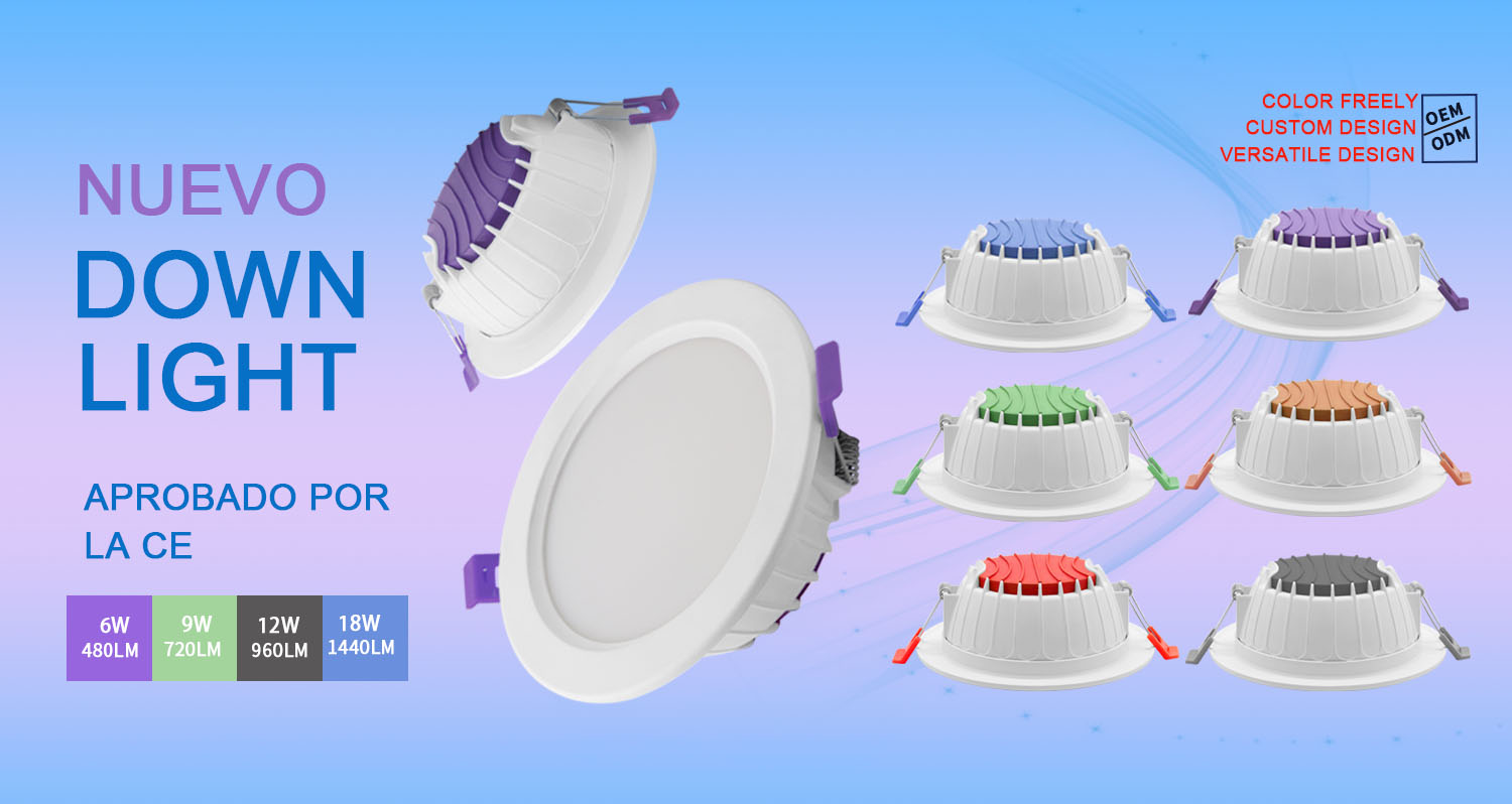 Luces Downlight Led Keou Lighting Copyright Co Ltd Fábrica De Luz Led