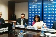 CII-SR
