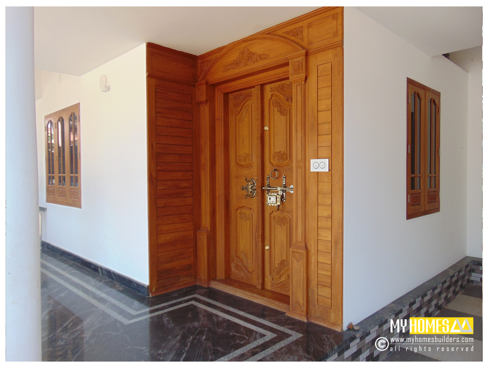 Doors Design For House New Idea For Homes Main Door Designs In Kerala India