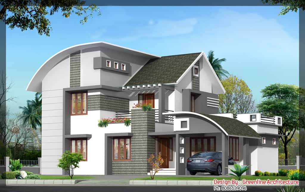 house plan elevation bhk house sq ft greathomeplan