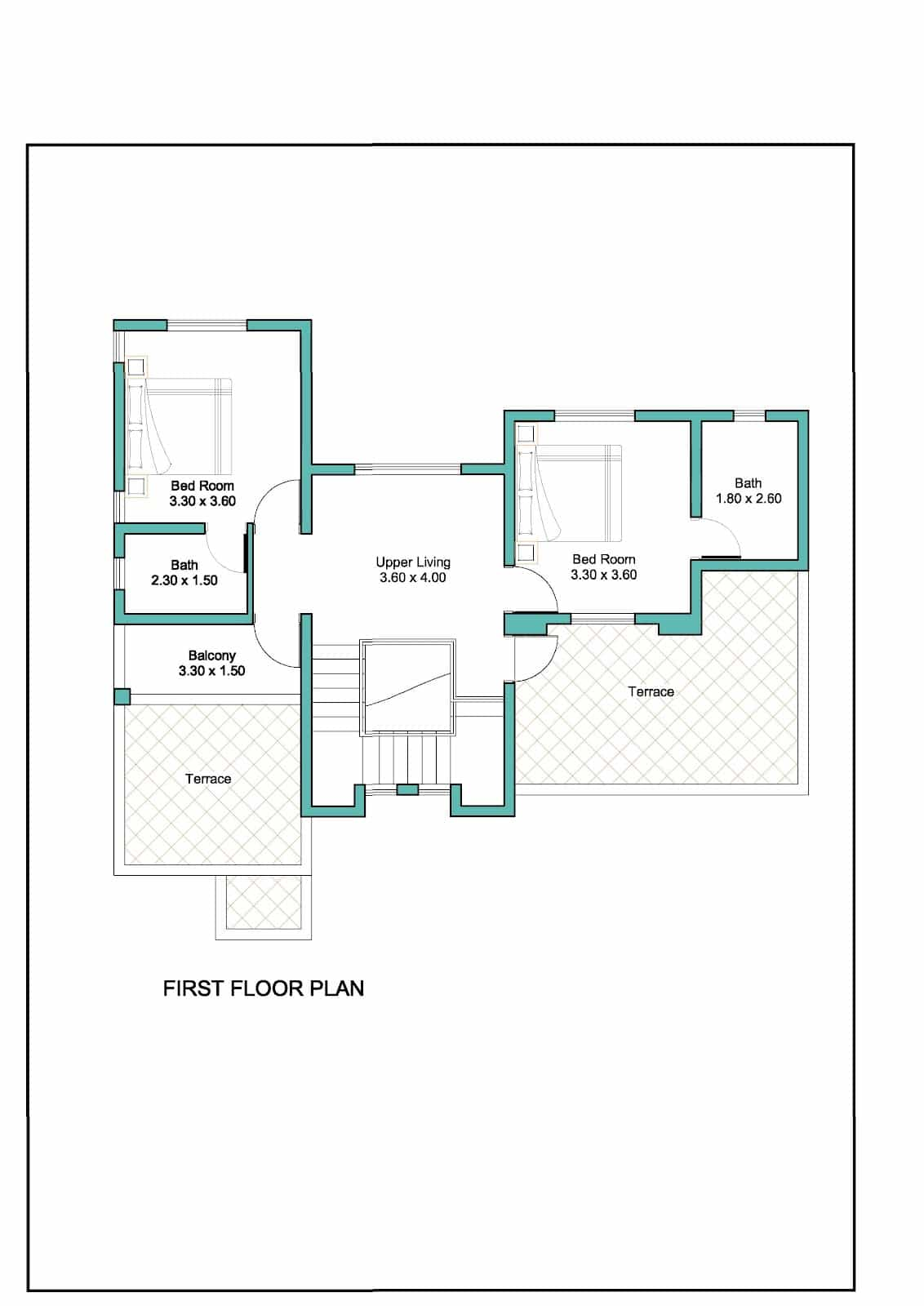 2000 Sq Ft Modern House Plans Contemporary Kerala House Plan At 2000 Sq Ft
