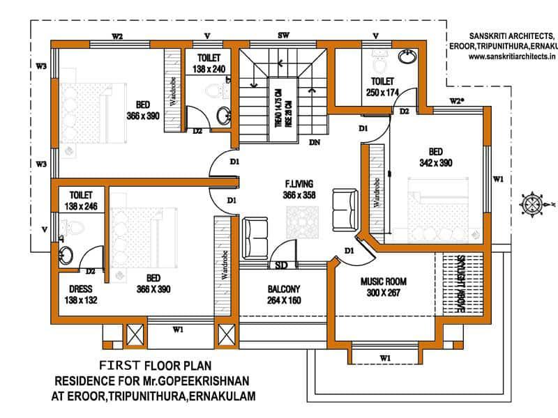 kerala house plans estimate sq ft home design planhouse house plans home plans plan designers simple planhouse
