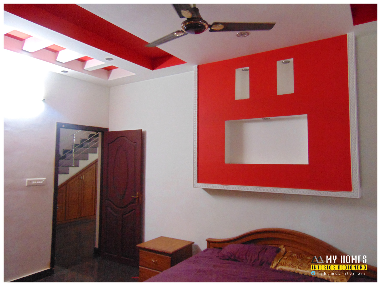 Bedroom Ceiling Designs Kerala Kerala Interior Design Ideas From Designing Company Thrissur