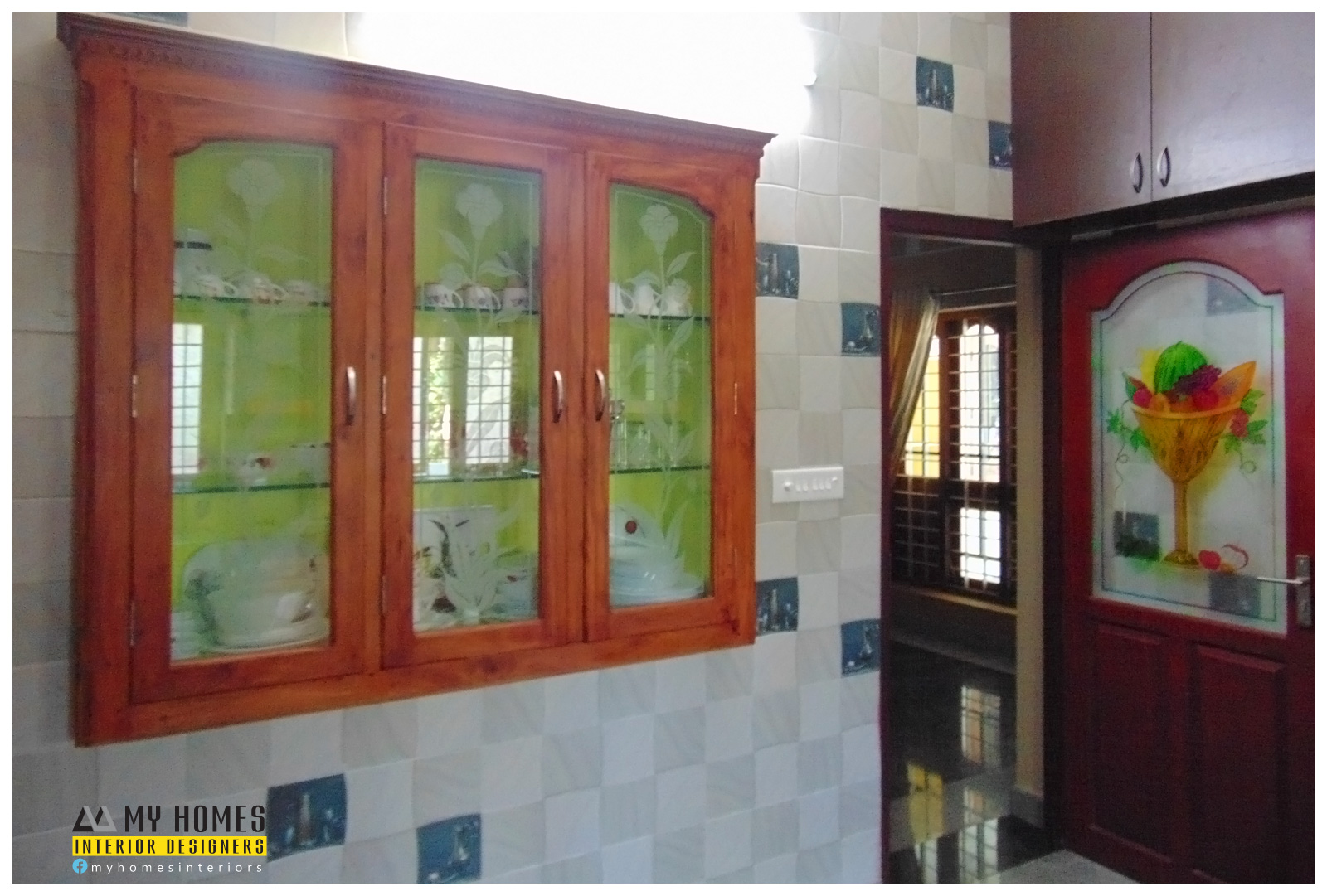 Wooden Showcase Designs For Living Room Showcase Design Kerala From Top Interior Designers Thrissur