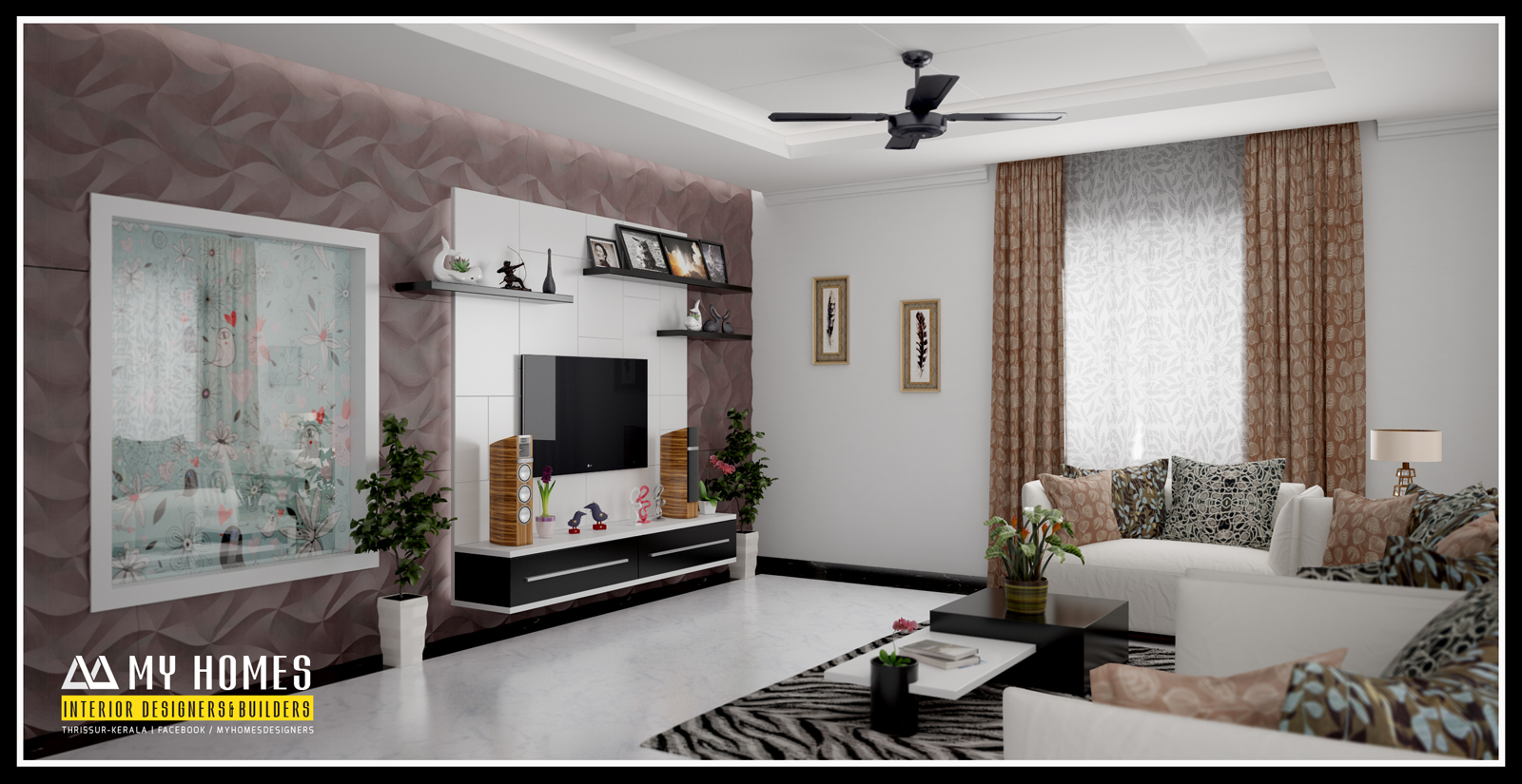 House Decoration Company Kerala Interior Design Ideas From Designing Company Thrissur