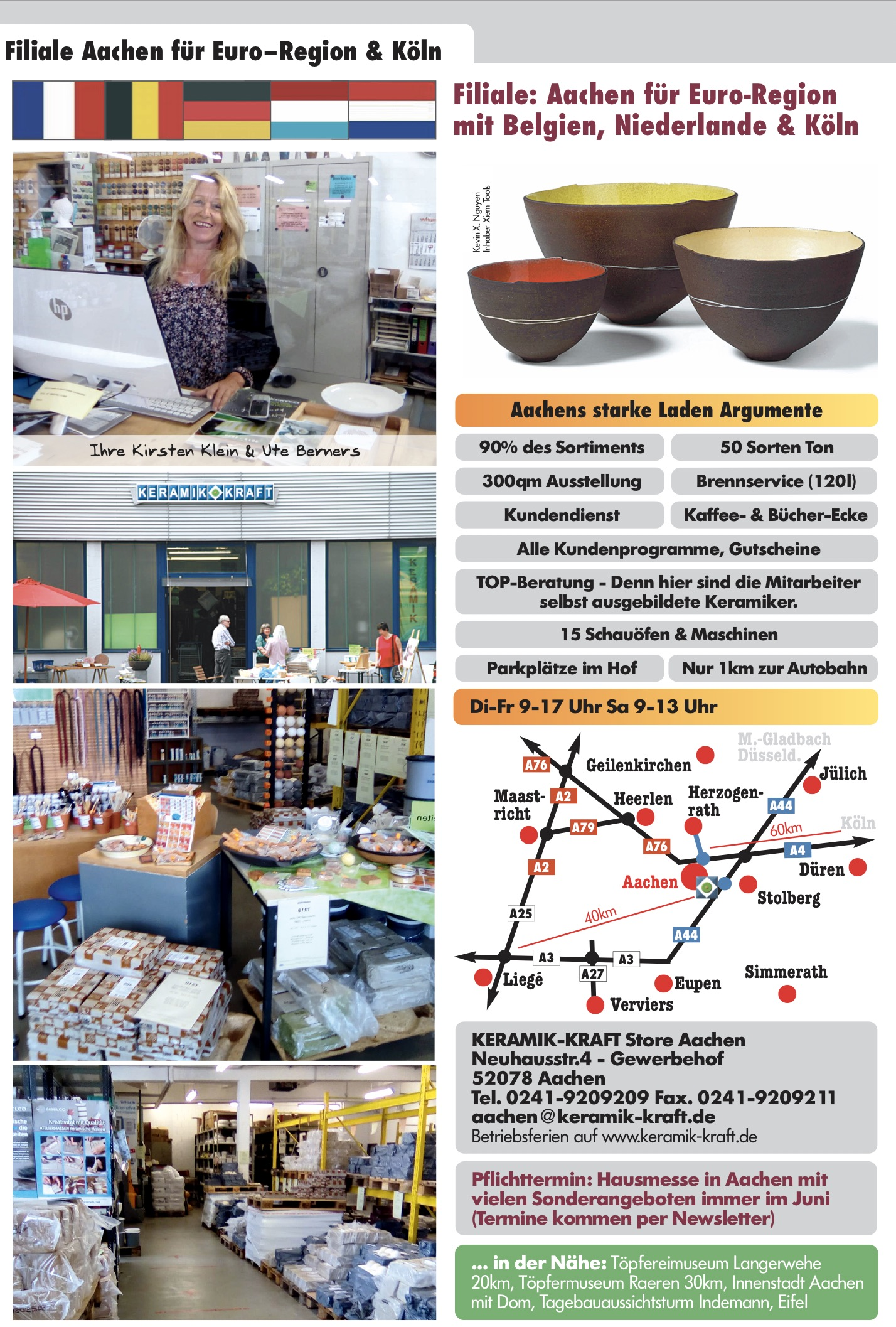 Catalogue Ikea Mulhouse Keramik Kraft