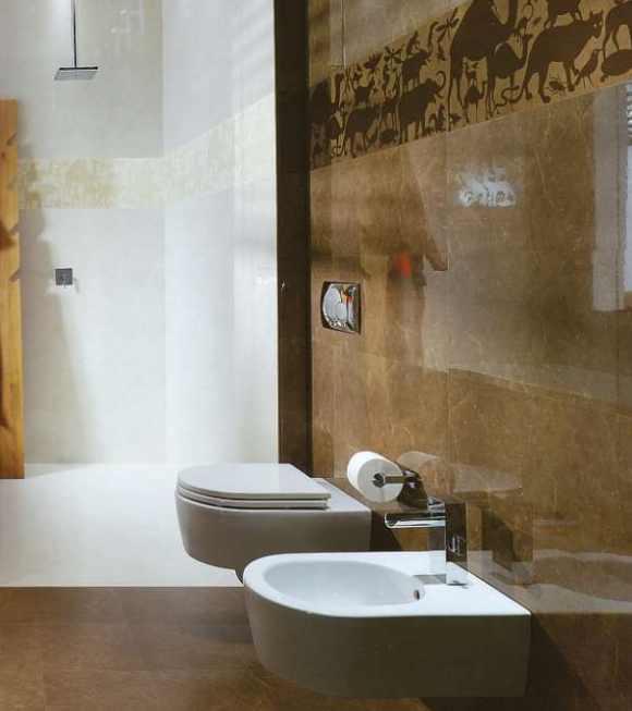 kleines Bad fliesen, Ideen, Fliesen für kleines Bad, Planung - kleines badezimmer fliesen ideen