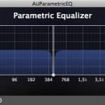 Parametric EQ 2