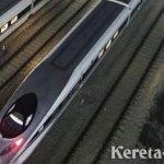 Jonan: Sulit Mewujudkan Kereta Api Indonesia Seperti di Jepang