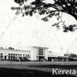 Sejarah Di Balik Lokasi Strategis Stasiun Malang Kotabaru