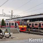 Info Lengkap Jadwal Kereta Komuter Bogor – Tanah Abang