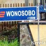 Alamat dan Jadwal KA di Stasiun Wonosobo