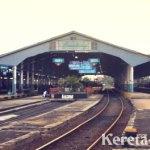 Profil Stasiun Hall (BD), Stasiun Terbesar di bandung dan Jawa Barat