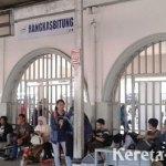 Profil Stasiun Rangkasbitung (RK), Banten beserta Jadwal Keberangkatan Keretanya