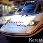 7 Kereta Komersial Tercepat dan Tercanggih di Dunia