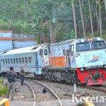 Cuma Bayar Rp 3 Ribu, Kini Masyarakat Bisa Naik Kereta dari Cianjur ke Sukabumi