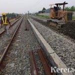 Pemerintah Bakal Bangun Rel Kereta Api dari Aceh Hingga Lampung