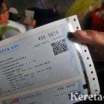 Siap-siap, Penjualan Tiket KA Mudik lebaran 2016 dibuka Mulai Senin