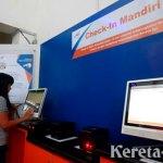 Berantas Calo, Stasiun Kota Baru Malang Terapkan Check In Mandiri