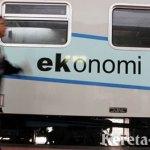 Penumpang Kereta Ekonomi Yogyakarta Naik 20 Persen Selama Lebaran