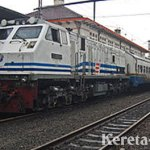 Info Jadwal & Harga Tiket Kereta Api Bisnis Singosari Ekspres