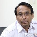 PT KAI Dapat Tawaran Jadi Operator Kereta Api di Myanmar