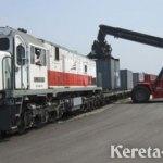 Tahun Depan Kalog Bakal Operasikan 14 Kereta Barang