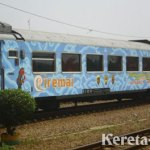 Jadwal Keberangkan Kereta Api Ciremai Ekspres Ditambah