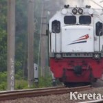 Perjalanan Kereta Api Daop I Jakarta Berubah Mulai Bulan Depan