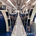 Tiket KA Bandara Kualanamu Medan Bisa Dipesan via Online, Ini Situsnya