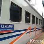 Layani Relasi Pasarsenen-Surabaya Pasar Turi, Ini Deretan Fasilitas Kereta Api Kertajaya
