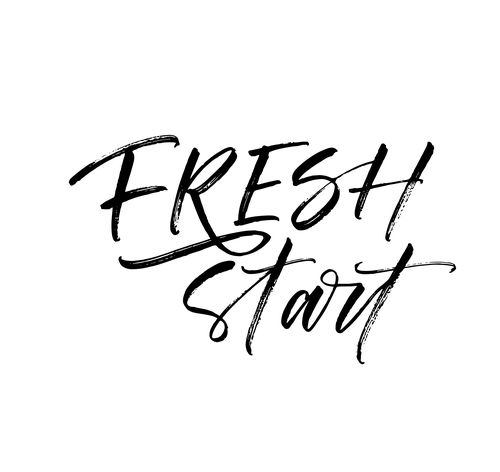How do You Get a Fresh Start to The Week - Monday Motivation