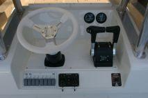 Kernan 22 Powercat Helm