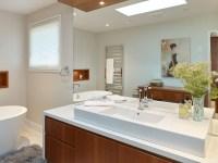 Bathroom Designs & Custom Renovations : Kerr Construction ...