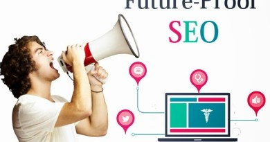 How to Keep your SEO Strategy Future-Proof