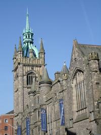 Belfast_spires
