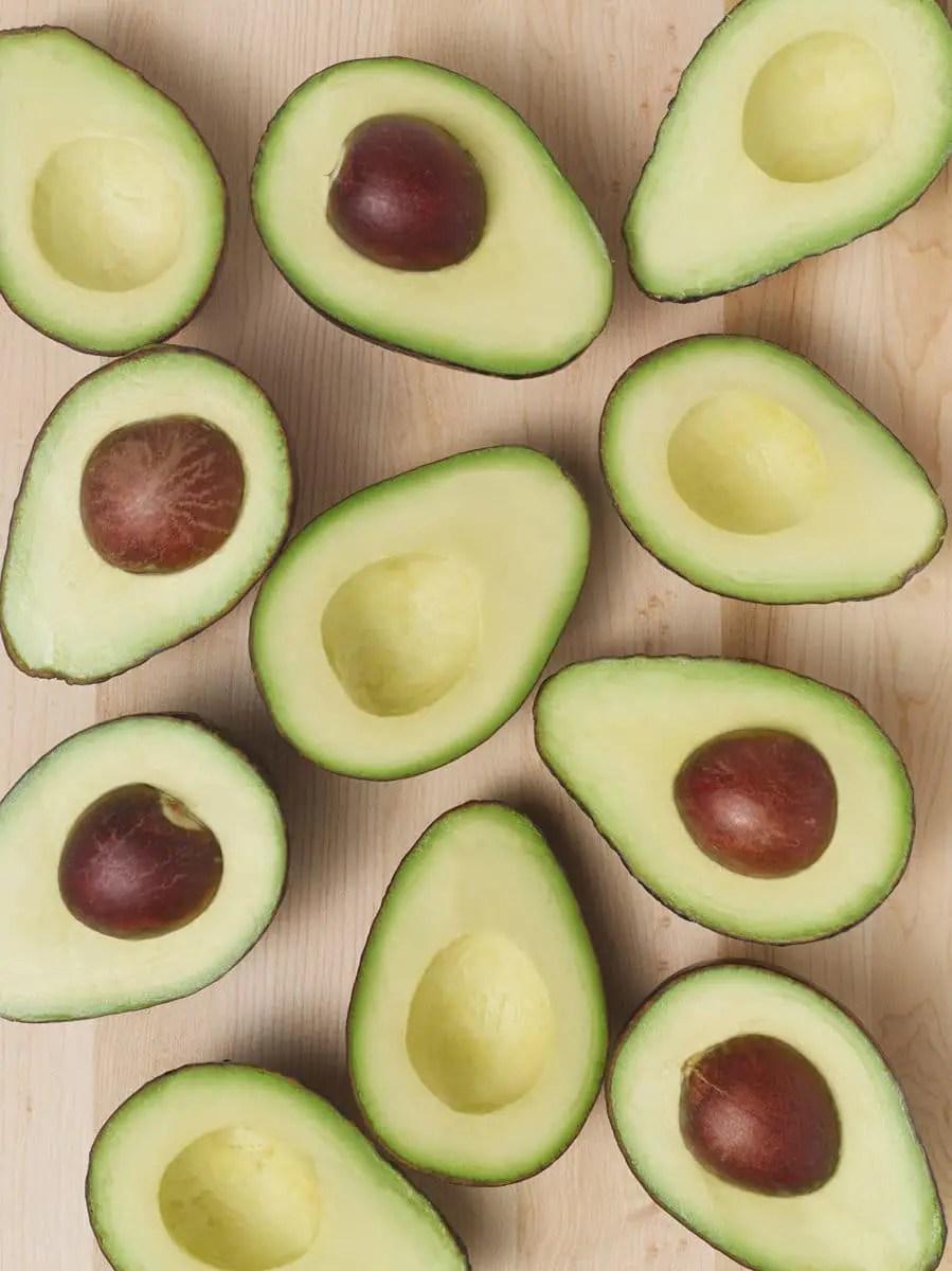 Don't be a fool! Eat avocado!