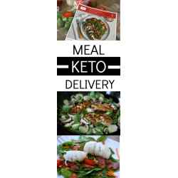 Small Crop Of Keto Meal Delivery